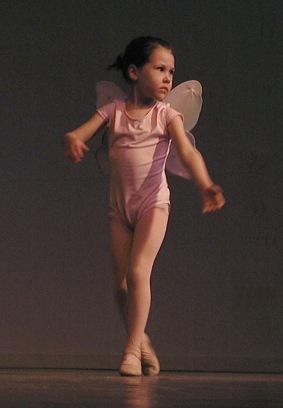 A. DANCE 3